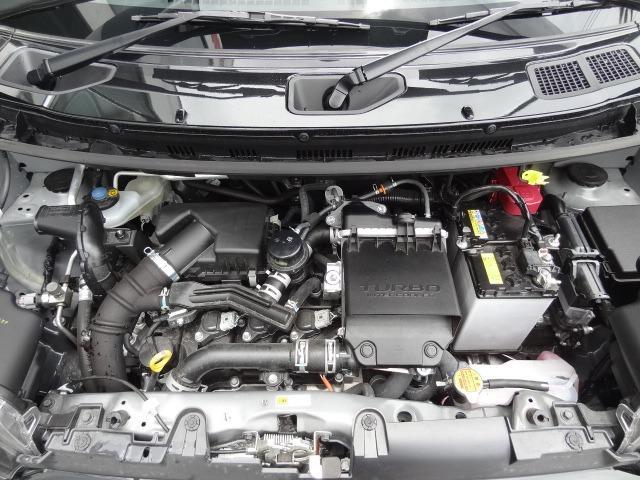 Gターボ スカイルーフトップ スマートアシスト 軽減ブレーキ レーンアシスト スマートキー アダプティブクルコン オートハイビーム シートヒーター ナビ BT フルセグ Bモニター 前後センサー 延長保証対象車(34枚目)