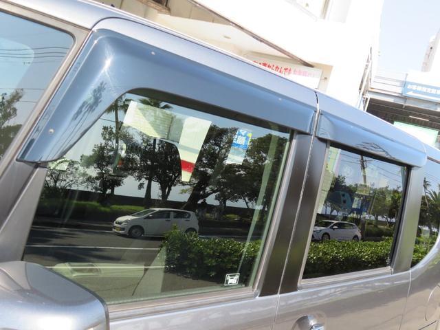 G・ターボパッケージ パドルシフト 社外15インチAW 社外ナビ CD DVD ETC ブルートゥースオーディオ バックモニター スマートキー クルコン 両側パワースライドドア Pスタート 取説 保証書 延長保証対象車(13枚目)
