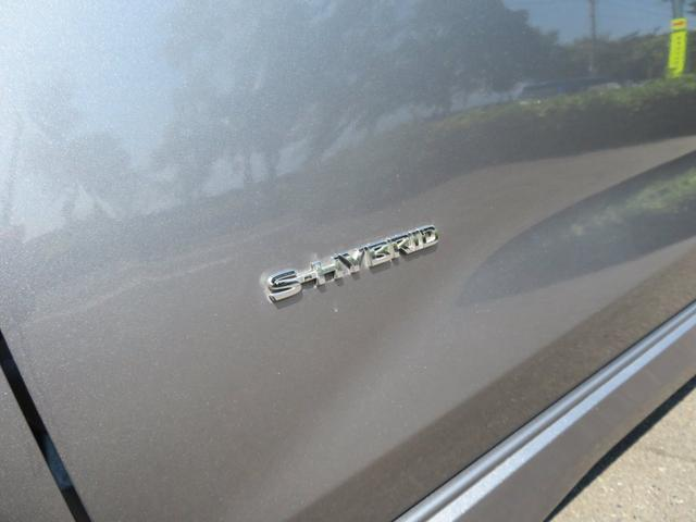ハイウェイスター X ハイブリッド エマージェンシーブレーキ 車線逸脱警告 インテリキー LEDヘッドライト ミラー型Bモニター ハイビームアシスト アイドリングストップ プッシュスタート 取説 保証書 延長保証対象車(13枚目)