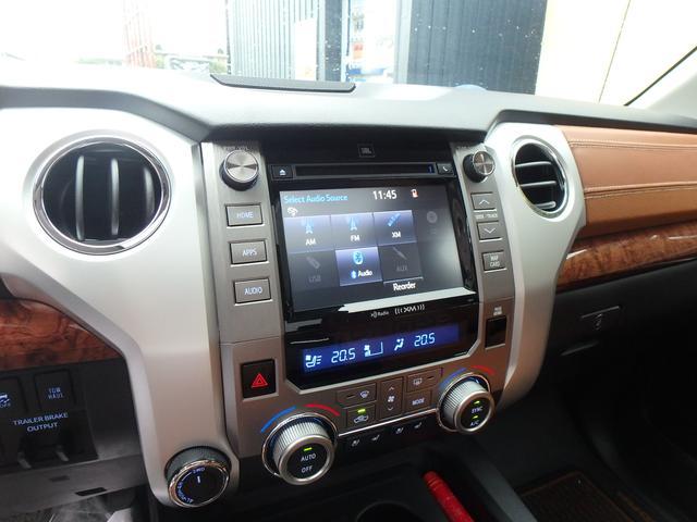 クルーマックス4WD 1794ED 2019年モデル TSS(10枚目)