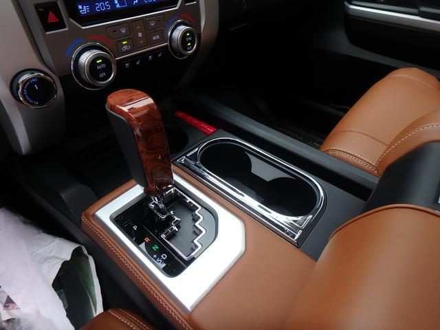 クルーマックス4WD 1794ED 2019年モデル TSS(11枚目)