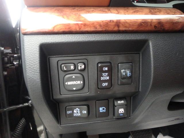 クルーマックス4WD 1794ED 2019年モデル TSS(12枚目)