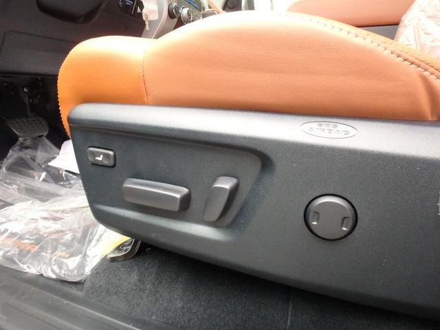 クルーマックス4WD 1794ED 2019年モデル TSS(17枚目)