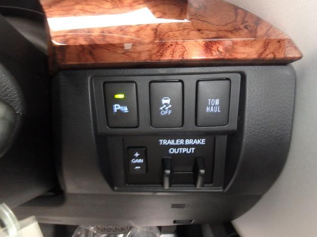 クルーマックス4WD 1794ED 2019年モデル TSS(18枚目)