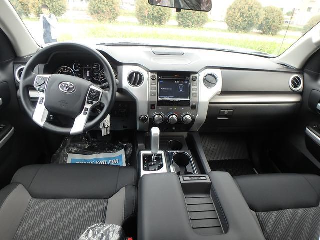 クルーマックス SR5 4WD 2019年モデル TSS装備(6枚目)