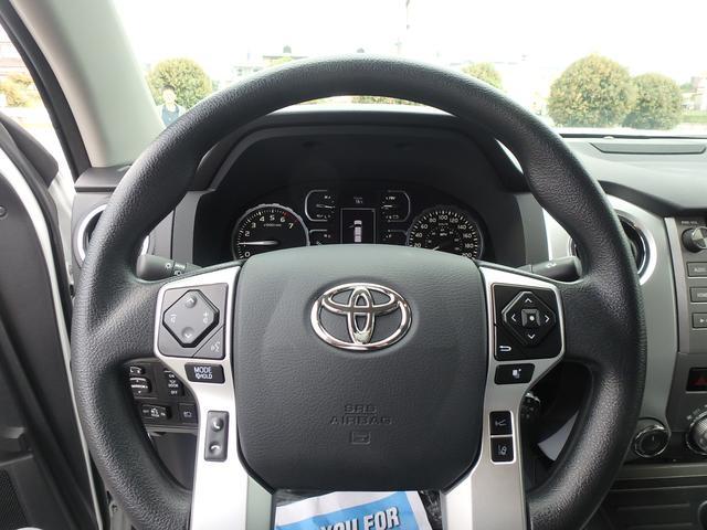 クルーマックス SR5 4WD 2019年モデル TSS装備(7枚目)
