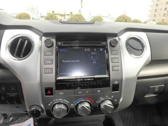 クルーマックス SR5 4WD 2019年モデル TSS装備(12枚目)