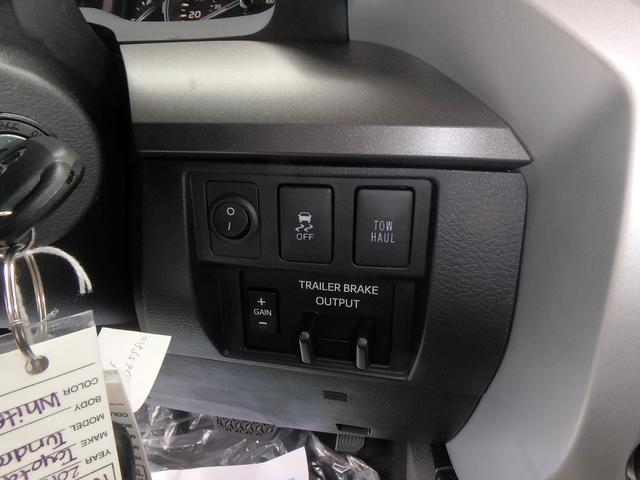 クルーマックス SR5 4WD 2019年モデル TSS装備(17枚目)