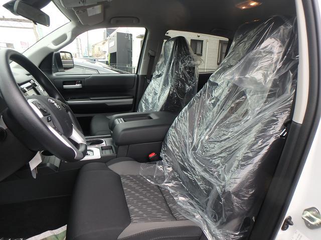 クルーマックス SR5 4WD 2019年モデル TSS装備(21枚目)