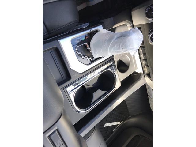 SR5 2021年モデル TRDオフロード プレミアムPKG 4WD 衝突軽減ブレーキ 黒革 サンルーフ スプレーベッド バックカメラ ヒッチメンバー レーンキープアシスト オートハイビーム(17枚目)
