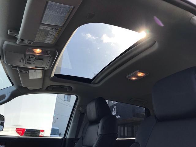 SR5 2021年モデル TRDオフロード プレミアムPKG 4WD 衝突軽減ブレーキ 黒革 サンルーフ スプレーベッド バックカメラ ヒッチメンバー レーンキープアシスト オートハイビーム(25枚目)