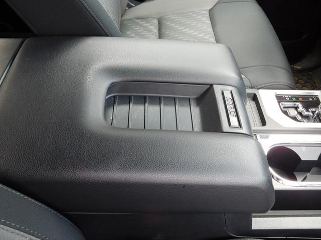 クルーMAK 4WD リフトアップ ブッシュワーカーフェンダー FUEL20インチアルミ サイドステップ トノカバー サイドカメラ フロントカメラ 7インチメモリーナビ(15枚目)