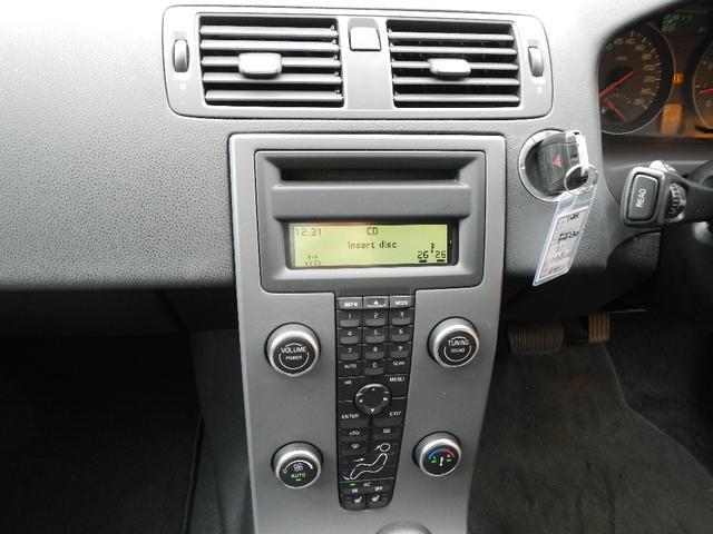 ボルボ ボルボ C30 2.4iアクティブ HDDナビ ETC キーレス 純正アルミ