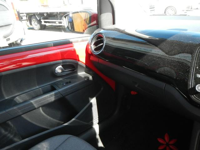 フォルクスワーゲン VW アップ! ポータブルフルセグナビ キーレス CDデッキ