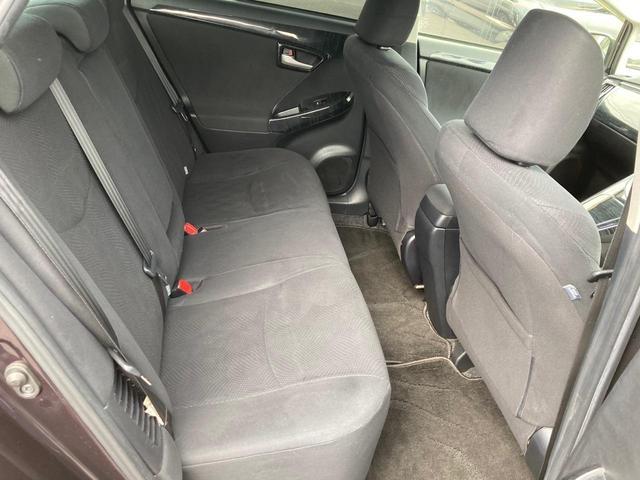S スピンドルグリル エアロバンパー 車高調 メモリーナビ フルセグTV Bluetooth接続 バックカメラ HIDヘットライト ドラレコ付き CDオーディオ ESC ETC 社外18インチアルミ(25枚目)