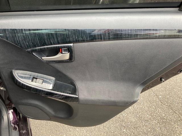 S スピンドルグリル エアロバンパー 車高調 メモリーナビ フルセグTV Bluetooth接続 バックカメラ HIDヘットライト ドラレコ付き CDオーディオ ESC ETC 社外18インチアルミ(27枚目)
