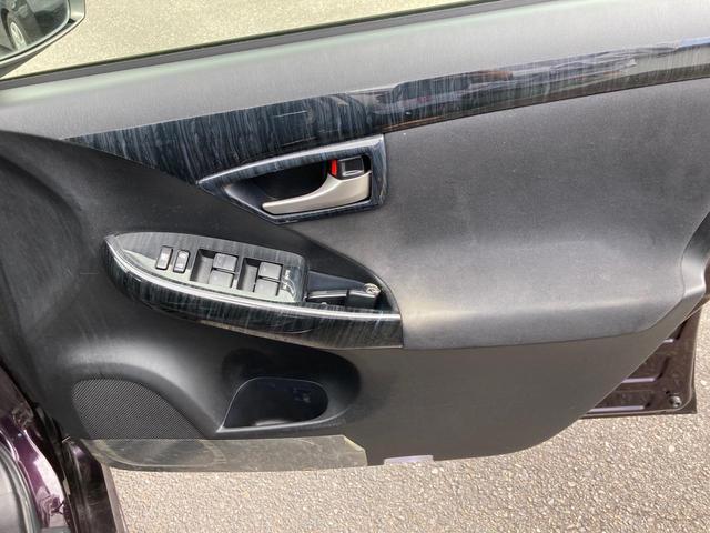 S スピンドルグリル エアロバンパー 車高調 メモリーナビ フルセグTV Bluetooth接続 バックカメラ HIDヘットライト ドラレコ付き CDオーディオ ESC ETC 社外18インチアルミ(31枚目)