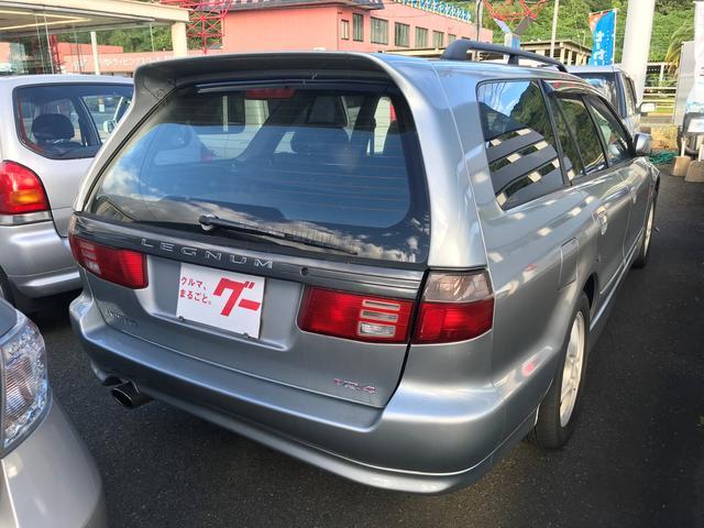 「三菱」「レグナム」「ステーションワゴン」「熊本県」の中古車2