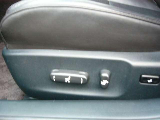 レクサス GS GS350 レザーシート サンルーフ 新品車高調 19AW