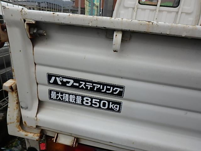 積載850kg ガソリン車 新品クラッチ(3枚目)