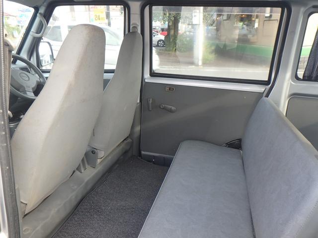 日産 クリッパーバン DX タイミングベルト交換 集中ドアロック オートマ