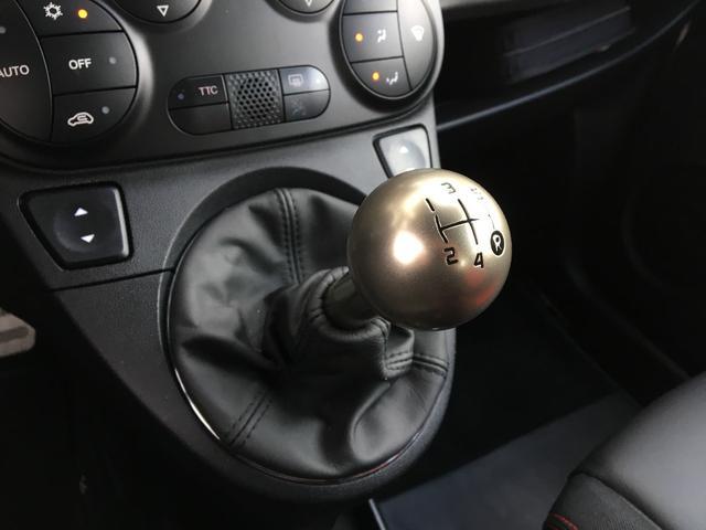 アバルト アバルト アバルト595 コンペティツィオーネ 左H MT 新車保証継承 PNDナビ