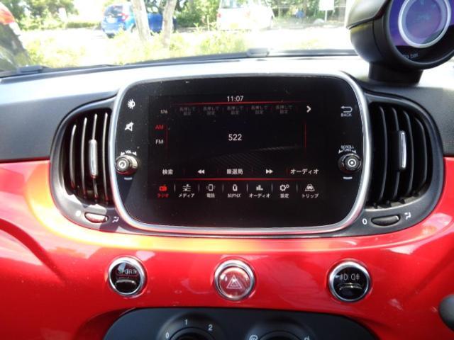 ベースグレードRHD 5速MT 登録済未使用車 新Uコネクト(10枚目)