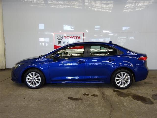 S フルセグ メモリーナビ バックカメラ 衝突被害軽減システム ETC LEDヘッドランプ ワンオーナー 記録簿(5枚目)