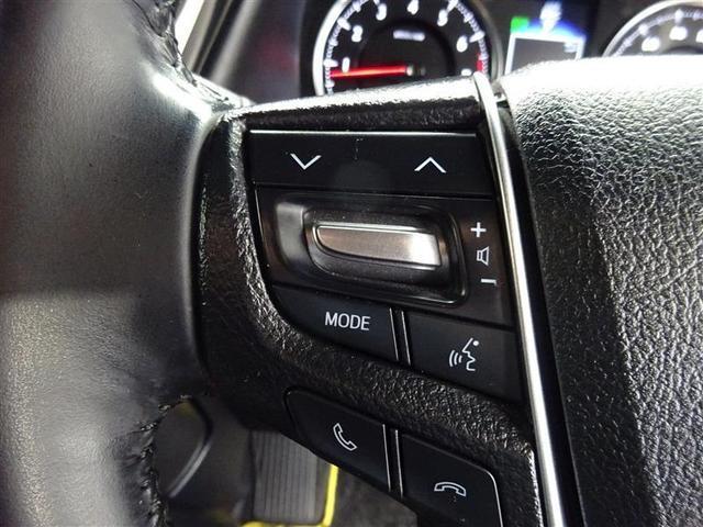 2.5Z Aエディション ゴールデンアイズ フルセグ メモリーナビ DVD再生 バックカメラ 両側電動スライド LEDヘッドランプ ウオークスルー 乗車定員7人 3列シート ワンオーナー 記録簿(11枚目)