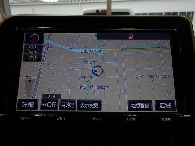 G-T ナビ TV バックカメラ アルミホイール(5枚目)