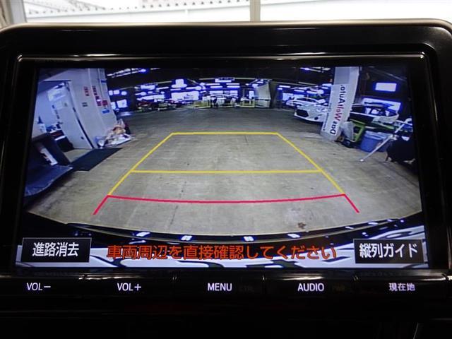 G-T ナビ TV バックカメラ アルミホイール(6枚目)