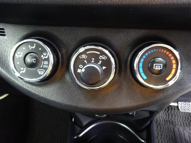 トヨタ ヴィッツ 1.0F LEDエディション SDナビ フルセグTV