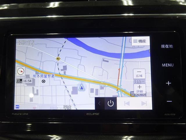 S チューン ブラックII ナビ TV Bモニター LED(5枚目)