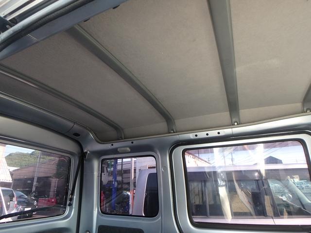 5速MT フル装備 Wエアバック 4WD 両側スライド(8枚目)