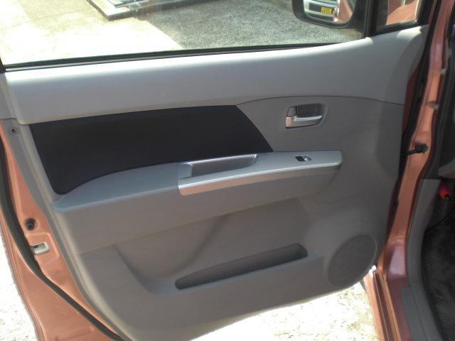 スズキ ワゴンR FXリミテッド スマートキー CD エアロ アルミ フル装備