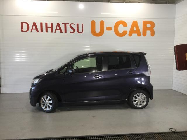「三菱」「eKカスタム」「コンパクトカー」「鹿児島県」の中古車3