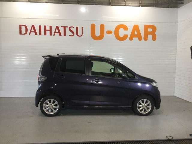 「三菱」「eKカスタム」「コンパクトカー」「鹿児島県」の中古車6