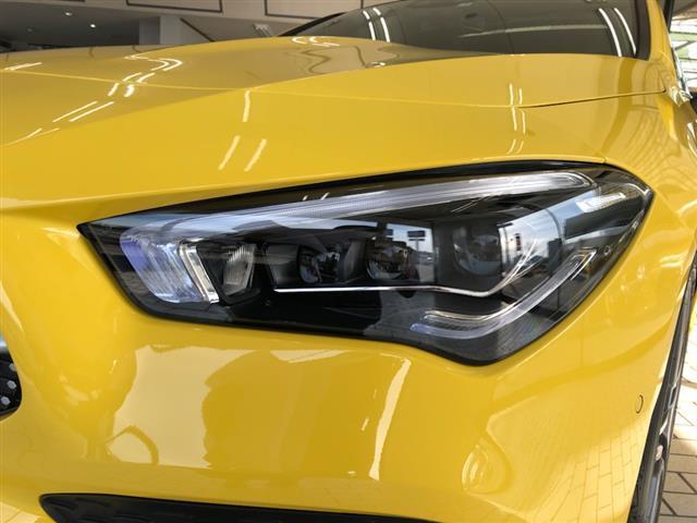 CLA250 4マチック AMGライン レーダーセーフティパッケージ AMGレザーエクスクルーシブパッケージ アドバンスドパッケージ ナビゲーションパッケージ 2年保証 新車保証(6枚目)