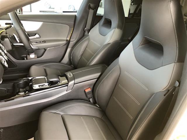 CLA250 4マチック AMGライン レーダーセーフティパッケージ AMGレザーエクスクルーシブパッケージ アドバンスドパッケージ ナビゲーションパッケージ 2年保証 新車保証(16枚目)