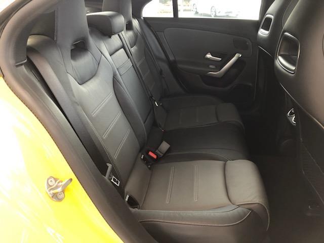 CLA250 4マチック AMGライン レーダーセーフティパッケージ AMGレザーエクスクルーシブパッケージ アドバンスドパッケージ ナビゲーションパッケージ 2年保証 新車保証(17枚目)