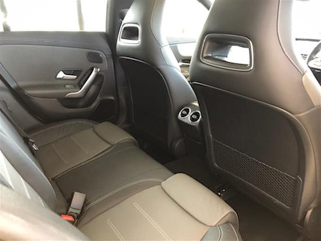 CLA250 4マチック AMGライン レーダーセーフティパッケージ AMGレザーエクスクルーシブパッケージ アドバンスドパッケージ ナビゲーションパッケージ 2年保証 新車保証(18枚目)