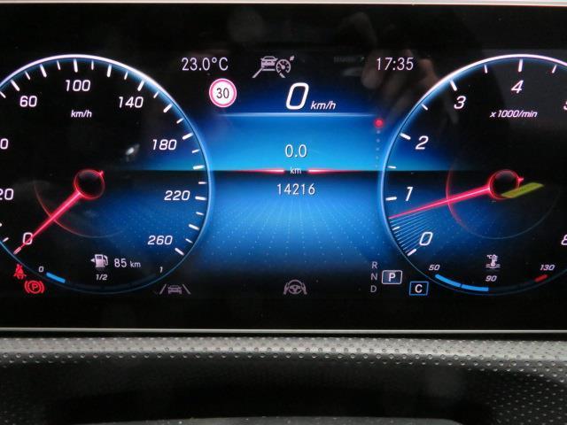 A250 4マチック セダン レーダーセーフティパッケージ ナビゲーションパッケージ 2年保証 新車保証(22枚目)