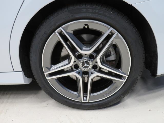 A250 4マチック セダン AMGライン レーダーセーフティパッケージ アドバンスドパッケージ ナビゲーションパッケージ 2年保証 新車保証(7枚目)