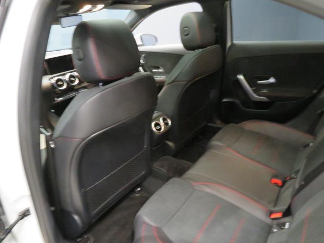A250 4マチック セダン AMGライン レーダーセーフティパッケージ アドバンスドパッケージ ナビゲーションパッケージ 2年保証 新車保証(9枚目)