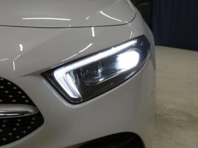 A250 4マチック セダン AMGライン レーダーセーフティパッケージ アドバンスドパッケージ ナビゲーションパッケージ 2年保証 新車保証(26枚目)
