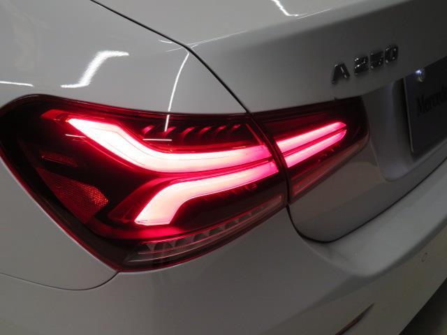 A250 4マチック セダン AMGライン レーダーセーフティパッケージ アドバンスドパッケージ ナビゲーションパッケージ 2年保証 新車保証(27枚目)