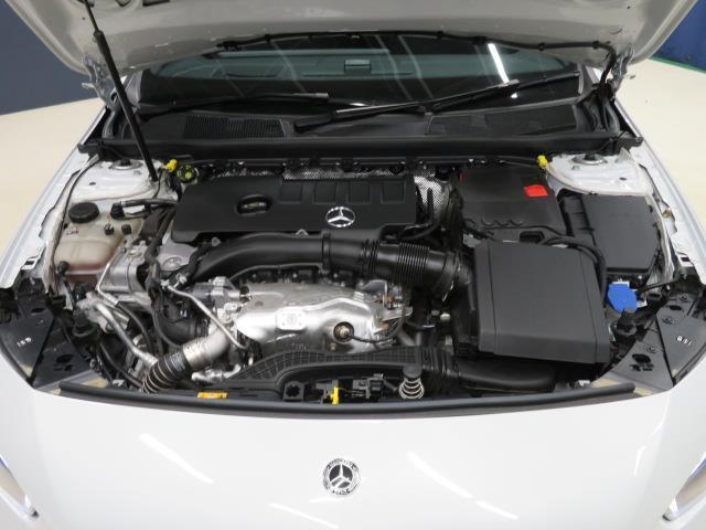 A250 4マチック セダン AMGライン レーダーセーフティパッケージ アドバンスドパッケージ ナビゲーションパッケージ 2年保証 新車保証(28枚目)