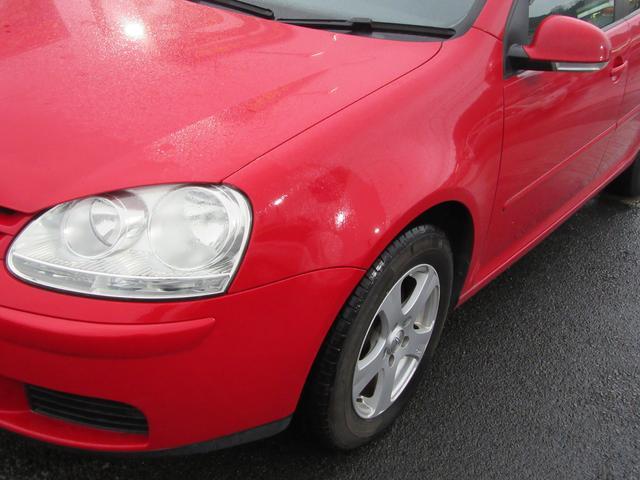 フォルクスワーゲン VW ゴルフ E 地デジHDDナビ 社外アルミ ディーラー車右ハンドル