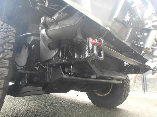 「トヨタ」「ランドクルーザー100」「SUV・クロカン」「熊本県」の中古車8