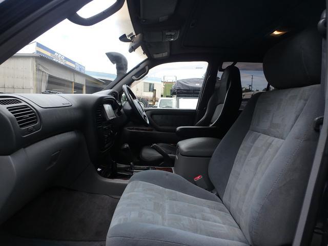 「トヨタ」「ランドクルーザー100」「SUV・クロカン」「熊本県」の中古車39